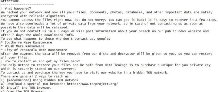 Canon fidye saldırısına uğradı, 10TB kullanıcı verisi çalındı