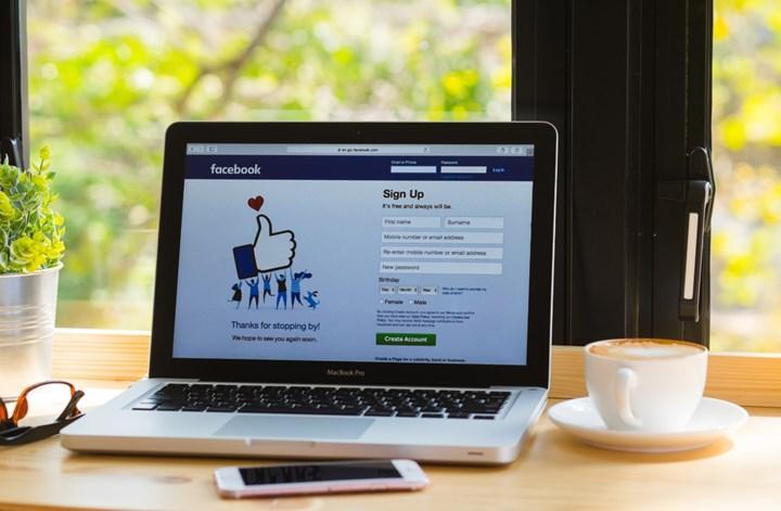 Facebook, 1 sene boyunca evden çalışacak