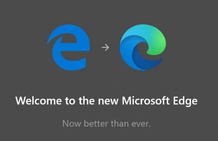 Yeni Edge tarayıcı kaldırılamayacak