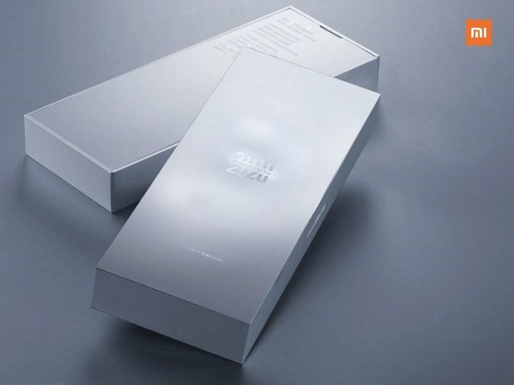 Xiaomi'nin yeni amiral gemisi telefonunun ismi açıklandı: Mi 10 Ultra