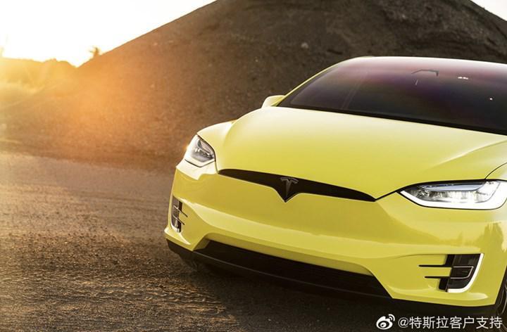 Tesla, kendi araç kaplama hizmetini devreye soktu