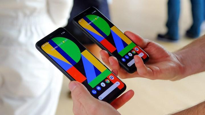 Katlanabilir Google Pixel için tarih belli oldu