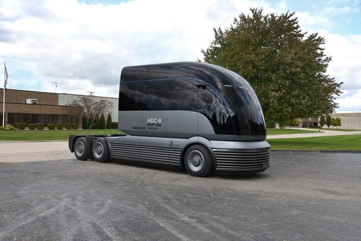 Hyundai, geliştirdiği konseptlerle