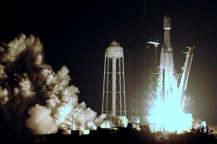 Amerikan ulusal güvenlik roketlerini SpaceX ve ULA fırlatacak