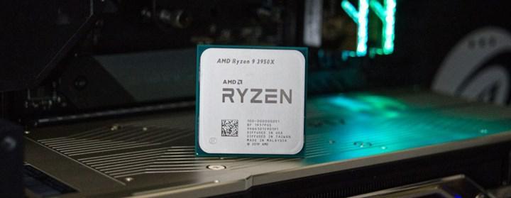 Ryzen 9 4950X hızlanarak geliyor: Bu sefer 3.7/4.9 GHz'de çalışan örnek paylaşıldı