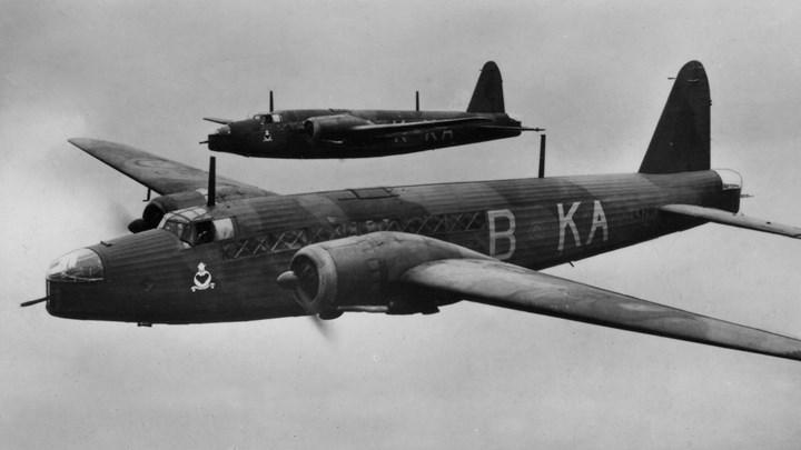 """İngiltere'nin 2. Dünya Savaşı'ndaki biyolojik savaş planı: """"Operasyon Vejetaryen"""""""
