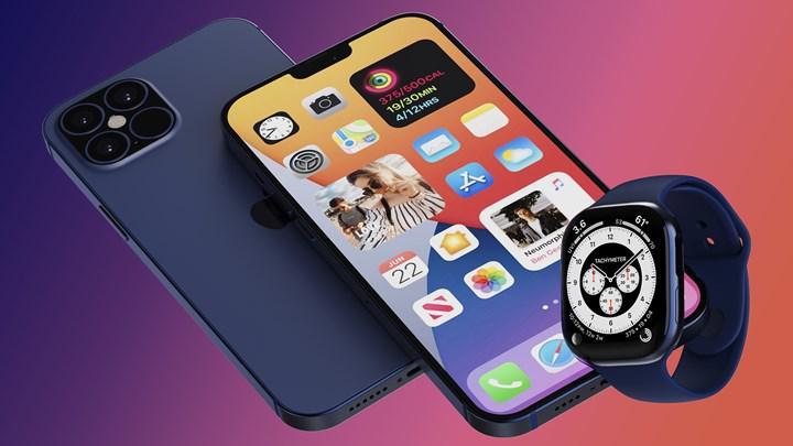 Eylül ayındaki Apple özel etkinliğinin programı sızdırıldı: İşte duyurulacak cihazlar