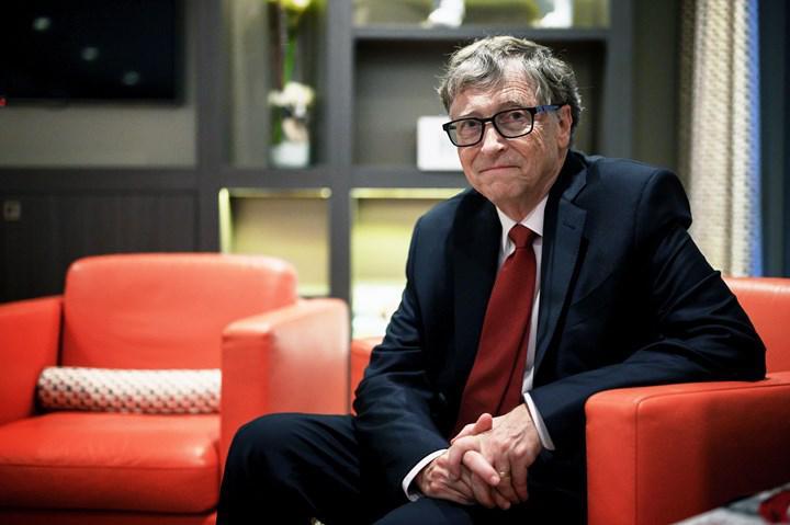 Bill Gates: TikTok'u almak Microsoft için riskli bir hareket