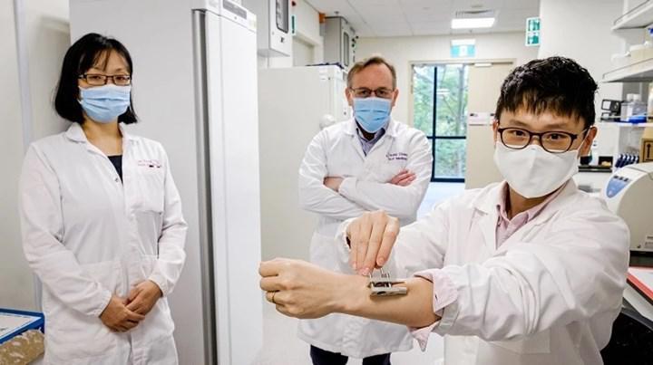 Mıknatıslar transdermal uygulamaların etkinliğini artırabilir
