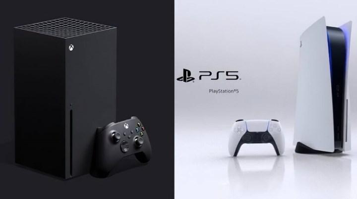 PS5 çapraz platform oyunlarında performans sıkıntısı yaşıyor iddiası