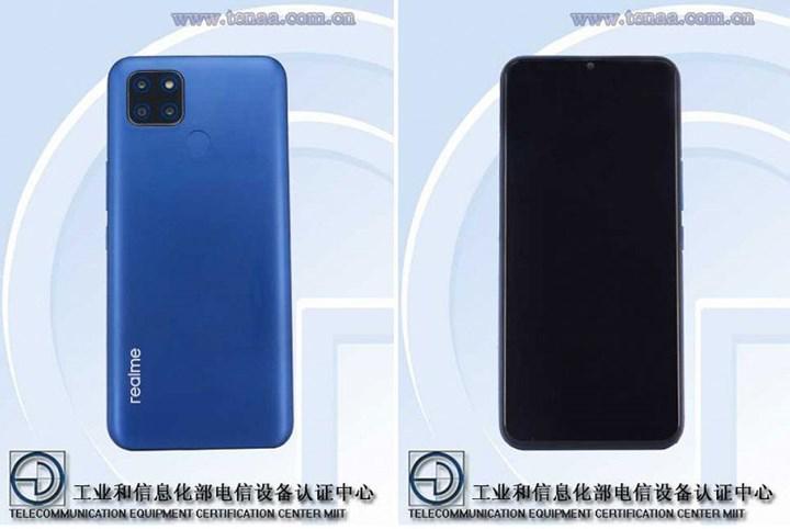 Realme en ucuz 5G özellikli telefonu çıkarmaya hazırlanıyor: İşte görüntüleri