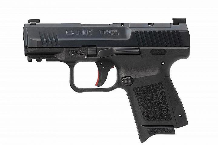 Canik Mete serisi tabancalar ABD'de satışa sunulacak