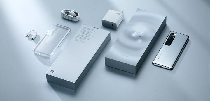 Xiaomi Mi 10 Ultra tanıtıldı: 120 Hz ekran, 120x zoom, 120W şarj
