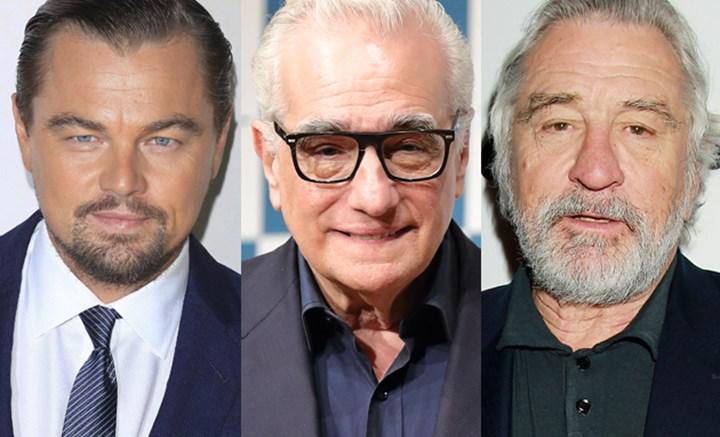 Apple, ünlü yönetmen Martin Scorsese ile büyük bir anlaşma imzaladı