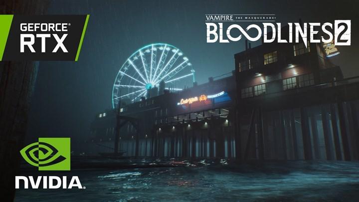 Bu kez de Vampire: The Masquerade - Bloodlines 2'den erteleme haberi geldi