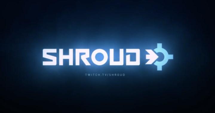 Shroud yeniden Twitch platformunda
