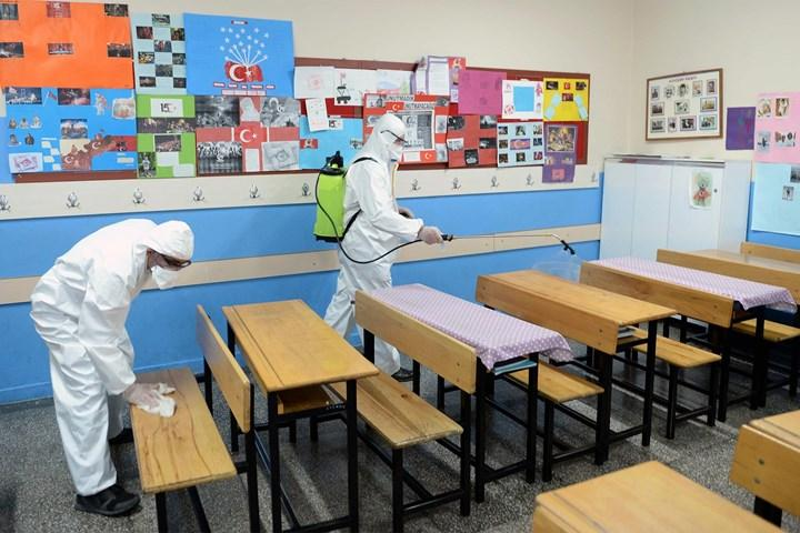 Bilim Kurulu açıkladı: Okulların açılışına yeni düzenleme