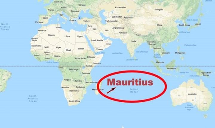 Ada ülkesi Mauritius'ta karaya oturan tanker, korkunç bir çevre felaketine yol açtı