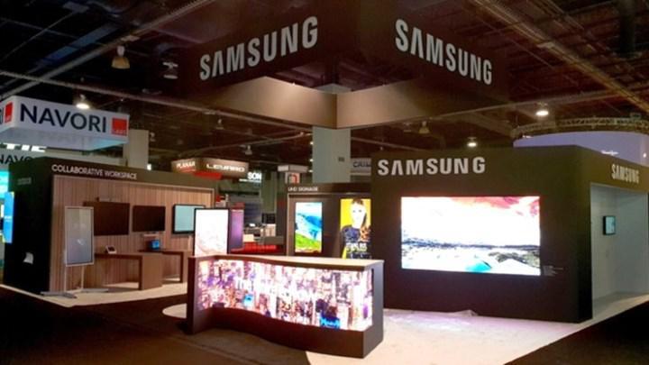 2 Samsung Ar-Ge personeli, OLED teknolojisini Çin'e sızdırmaktan tutuklandı