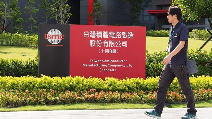 Çinli şirketler 100'den fazla TSMC mühendisini transfer etti
