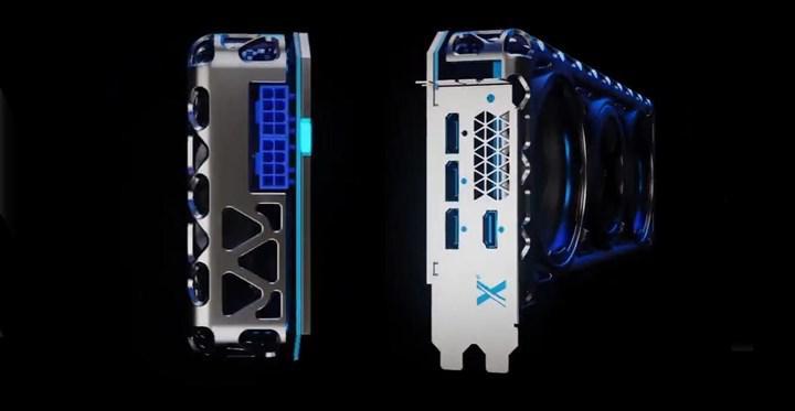 Ray Tracing destekli Intel Xe-HPG ailesi geliyor