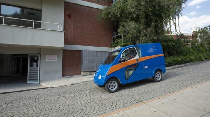 Yerli elektrikli hafif ticari araç için çalışmalar başladı
