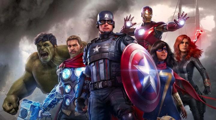 Marvel's Avengers PC sistem gereksinimleri belli oldu