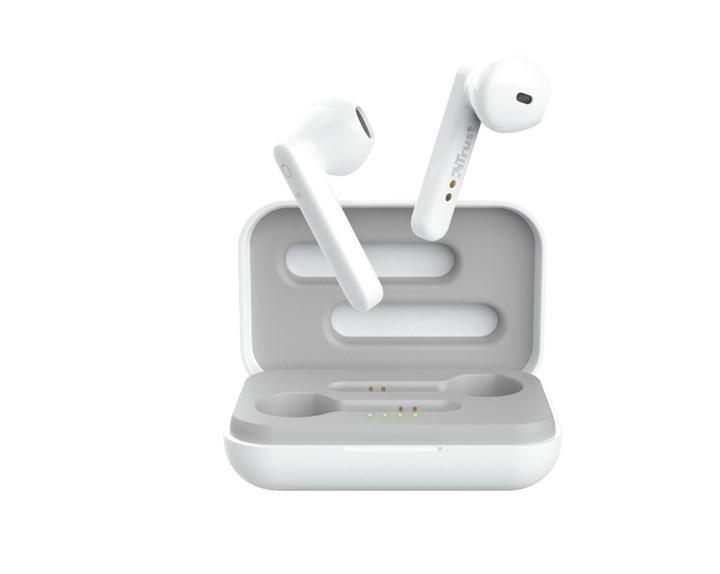 Trust iki yeni tam kablosuz kulaklık duyurdu