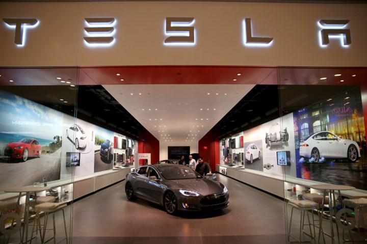Tesla'nın Çin'de verdiği iş ilanı yeni bir otomobil modelini işaret ediyor olabilir