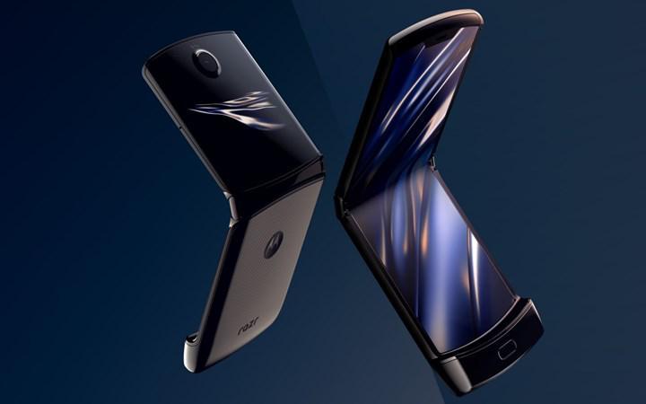 Motorola Razr 2'nin tanıtım tarihi belli oldu