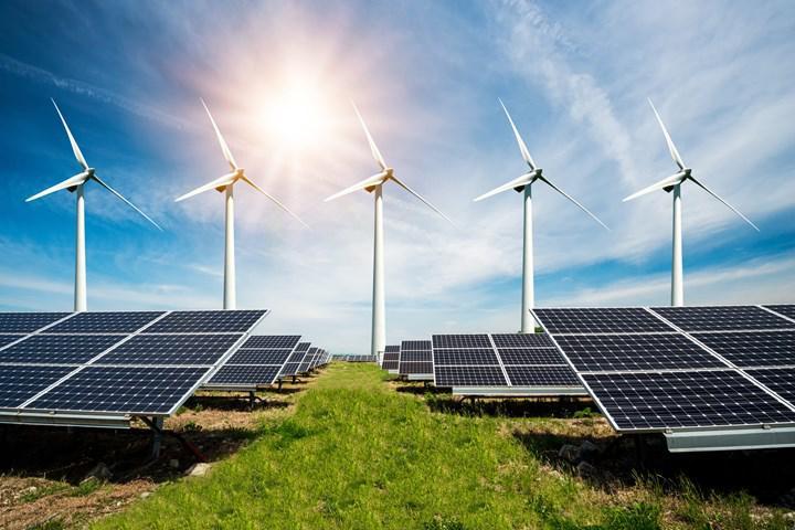 Rüzgâr ve Güneş enerjisi, küresel elektrik üretiminin %10'luk dilimini karşılayarak rekor kırdı