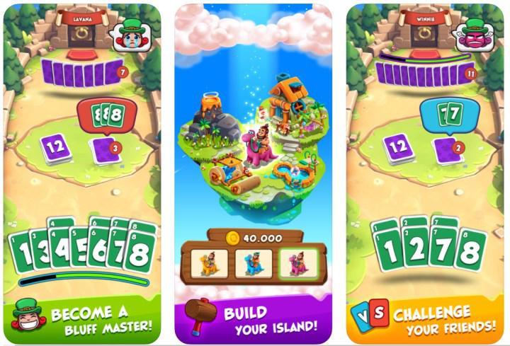 Zynga Türkiye ilk mobil oyununu yayınladı