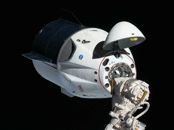 Crew Dragon Crew-1 görevi Ekim ayı sonuna ertelendi