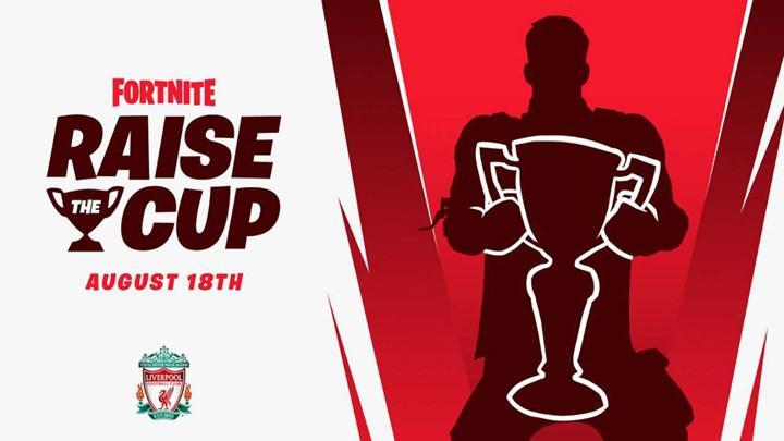 Fortnite Raise the Cup turnuvası duyuruldu