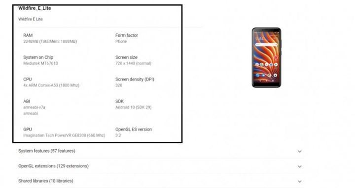 HTC üç yeni akıllı telefon hazırlıyor