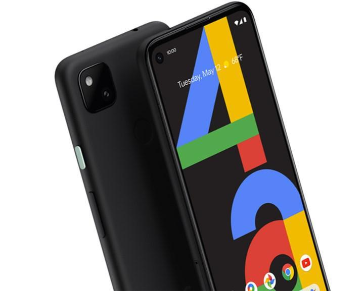 Google Pixel 4a'nın 5G versiyonu Snapdragon 765G ile gelebilir