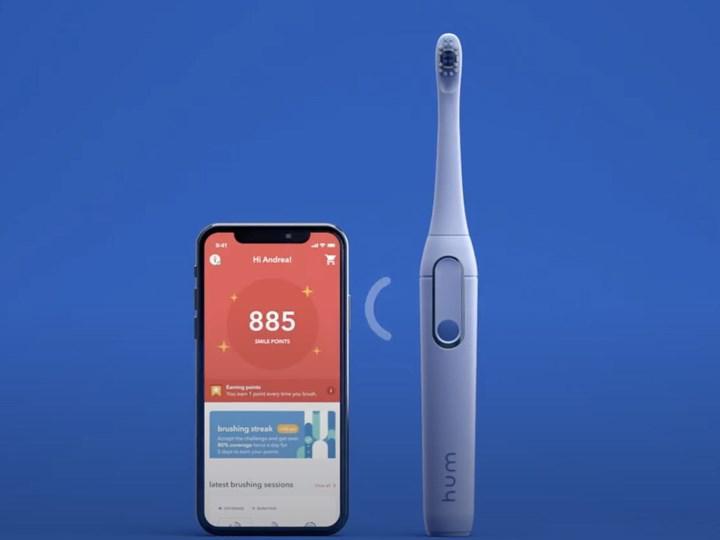 Colgate yapay zeka destekli diş fırçasını satışa sunuyor