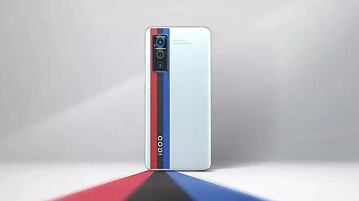 iQOO 5 serisi tanıtıldı: Snapdragon 865, 50MP kamera, LPDDR5 RAM