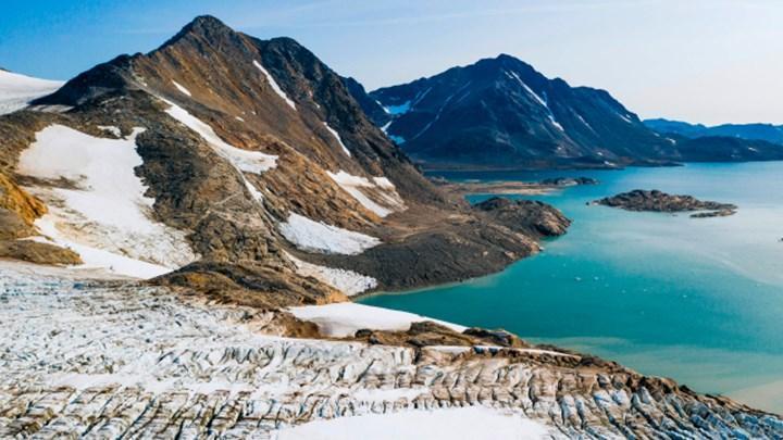 Grönland buzullarındaki erime, artık dönüşü olmayan yola girdi! İnsanlık için alarm zilleri çalıyor