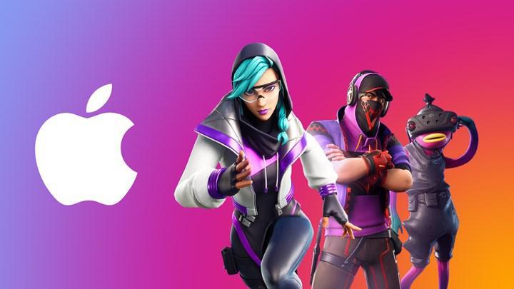 Apple, Epic Games'i tehdit ettikten sonra ilk kez konuştu: