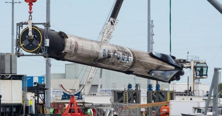 SpaceX, bugün fırlatacağı Falcon 9 roketiyle iki rekor birden kırmayı planlıyor
