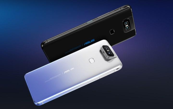 ASUS Zenfone 7 oldukça rekabetçi bir fiyatlandırmayla geliyor