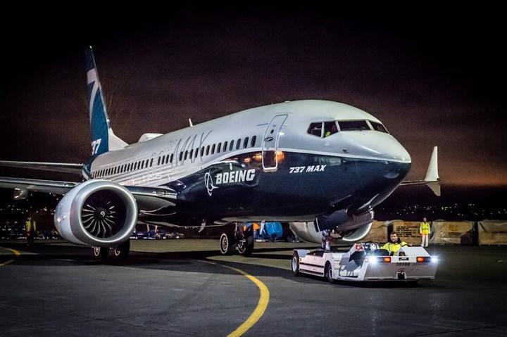 Boeing, işten çıkarma sürecinin ikinci dalgasına hazırlanıyor