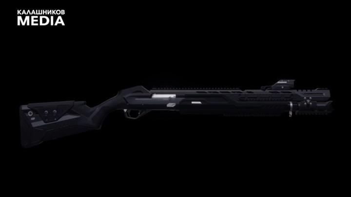 Kalaşnikof ilk akıllı silahını duyurdu: MP-155 Ultima