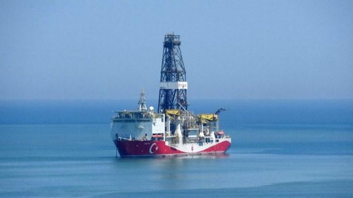 Karadeniz'de doğal gaz keşfeden Fatih Sondaj Gemisi'nin özellikleri neler?
