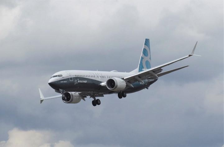 Boeing, MAX serisi uçakların kötü şöhretini unutturmak için isim değişikliğine gitti