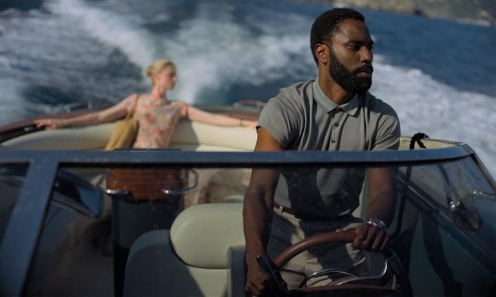 Nolan'ın yeni filmi Tenet'ın eleştirileri yayınlandı: