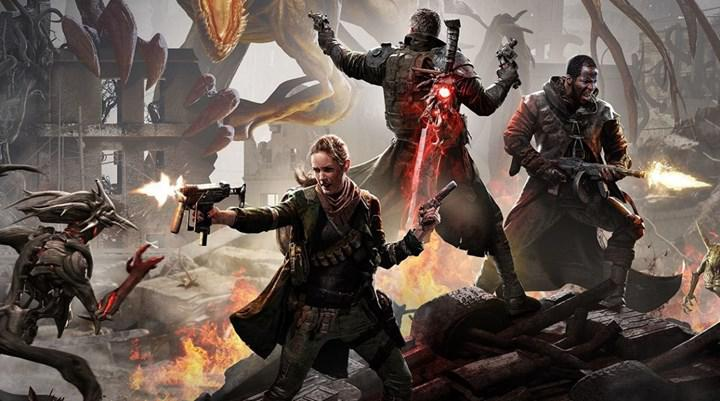 Epic Store'un ücretsiz dağıttığı Remnant: From the Ashes, 10 milyondan fazla hesaba eklendi