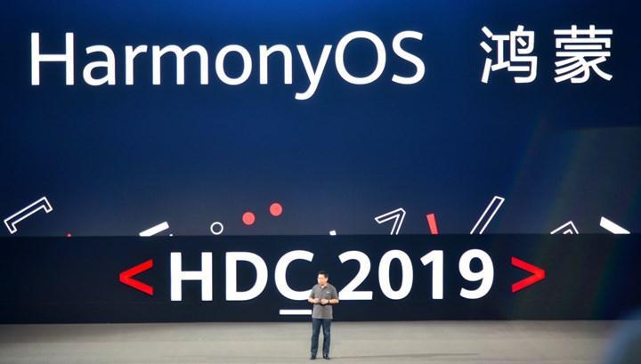 Androidsiz ilk Huawei telefon yıl sonundan önce piyasaya sürülecek