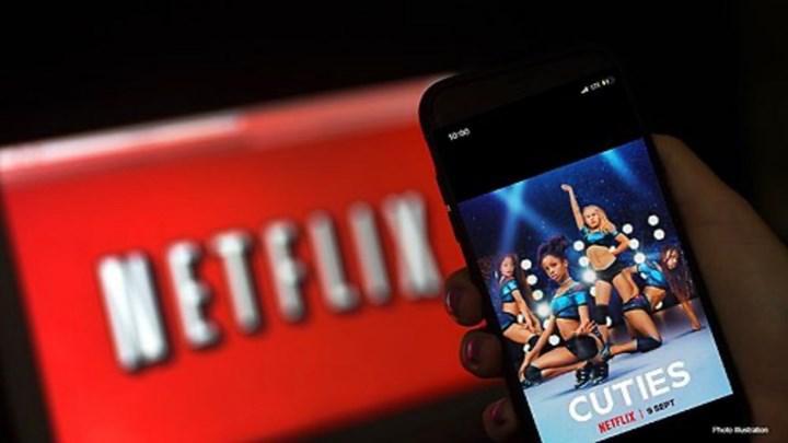 Netflix'in pedofili tartışmaları başlatan Minnoşlar filmi için RTÜK devreye giriyor